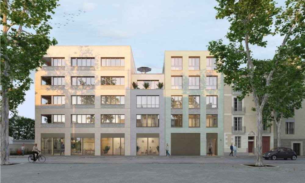 Faubourg 14